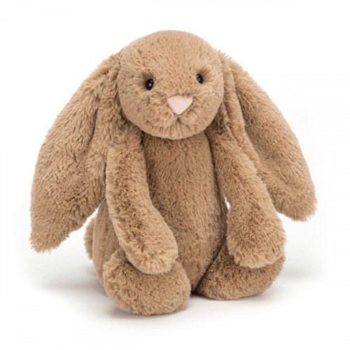BASHFUL BUNNY LAPIN BISCUIT SMALL