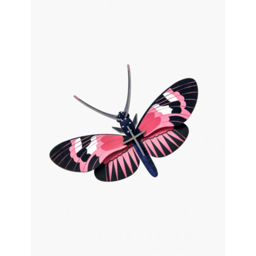 INSECTE LONGWING BUTTERFLY PAPILLON