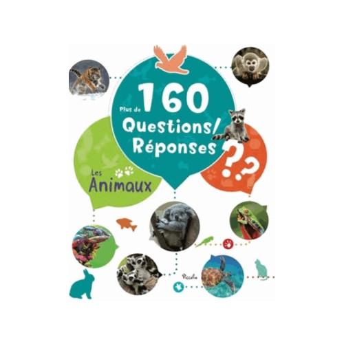 160 QUESTIONS REPONSES